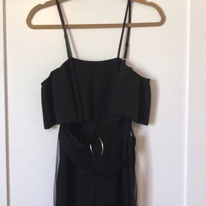 Nasty Gal jumpsuit